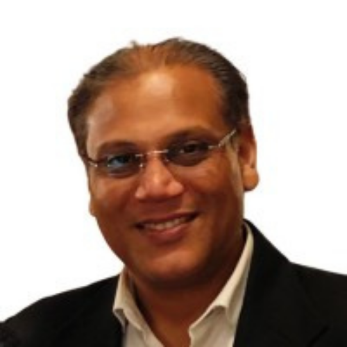 TheSmartBridge - Nitin Jain, Global CFO & Director Asia